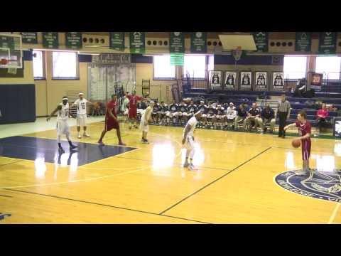 Morristown-Beard vs Montclair Kimberly Academy
