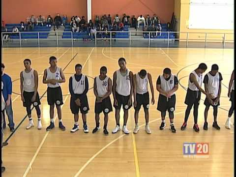 2017 Senior Boys Basketball Championship