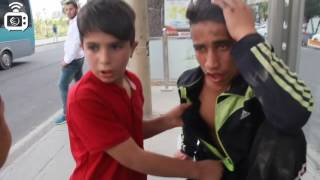 Urfa'da zabıtaların zorbalığı sürüyor
