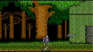 WTF Ghosts 'N Goblins (Capcom)