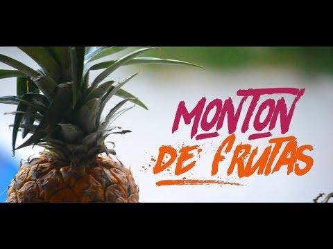 AlCa - Monton De Frutas 🍎🍐🍓🍇🍍(Official Video)