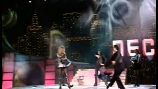 Ирина Салтыкова - Сокол Ясный. Песня Года 1996 Финал