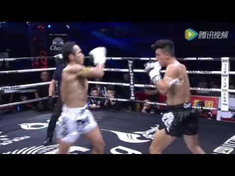 EM Legend 13 - Zhu Xu vs Santipab