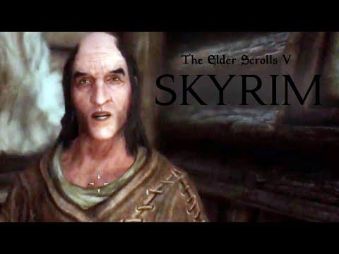 SKYRIM #12 - A Guilda dos Ladrões! | (Gameplay em Português PT-BR)