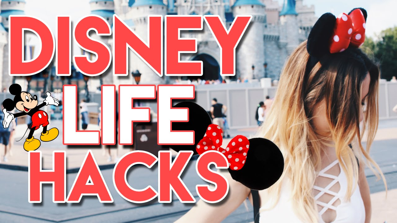 40 Budget Disney Hacks That Will Save You Hundreds - The ...