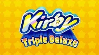 Sectonia vs. Hypernova - Extended - Kirby Triple Deluxe Musik