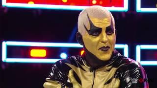WWE 2K18 Official Roster Reveal - Part 1 - Goldust Reveal 47 Superstars!