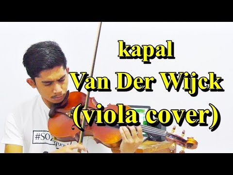 Nidji-Sumpah Dan Cinta Matiku (viola Cover)