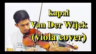Gambar cover Nidji-Sumpah Dan Cinta Matiku (viola cover)