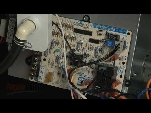 Control Board - Payne Furnace