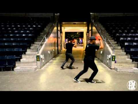 Jack & Kane - Travis Garland- Diamonds / Adorn (Rihanna / Miguel Mash-Up)