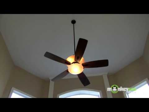 How to Save Money with a Ceiling Fan