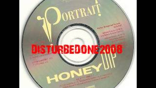 Portrait - Honey Dip (Swazz Mix) [1992]