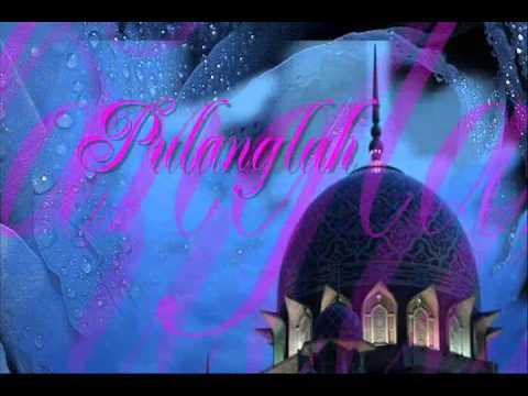 Pulanglah=Aishah