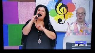 """Mixtic Band ospiti alla trasmissione """"Dedicato a Voi"""" su LombardiaTV - """" 2 parte"""""""