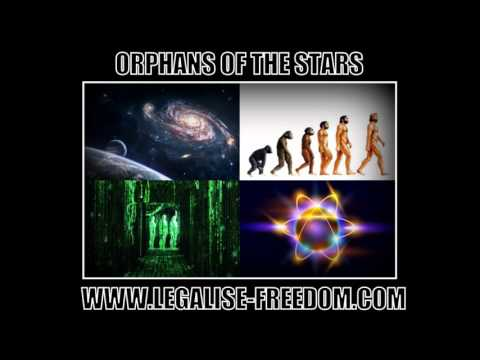 Rory Mac Sweeney - Orphans of the Stars