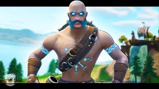 RAGNAROK LEGENDARY STORY! *SEASON 5* - A Fortnite Short Film