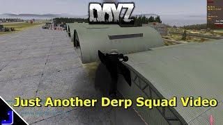 Squad ARMA VLIP-MIG LV