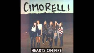 Hearts On Fire - Cimorelli (FULL MIXTAPE)