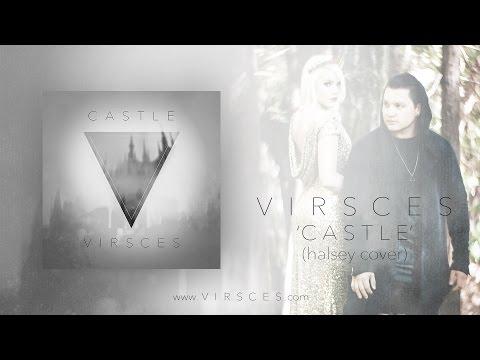 Castle - Halsey (Virsces Cover)