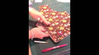 Dressmaking tips - Perfect darts every time