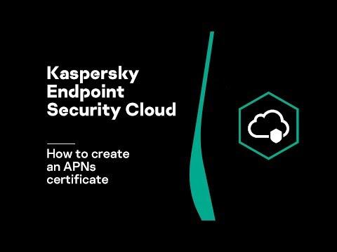 Part 2: How To Create An APNs Certificate