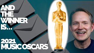 Musical Moments, Ep. 44: 2021 Oscars