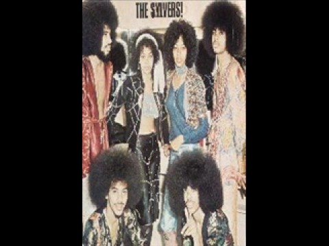 The Sylvers~ Love Over Mind
