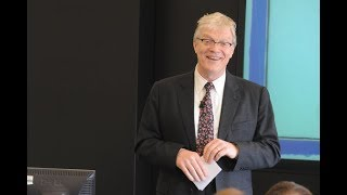 Sir Ken Robinson - Talent