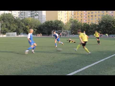Арсенал-2005 4:0 Победа-2005 Первенство Ростова 5.9.2019 16:45