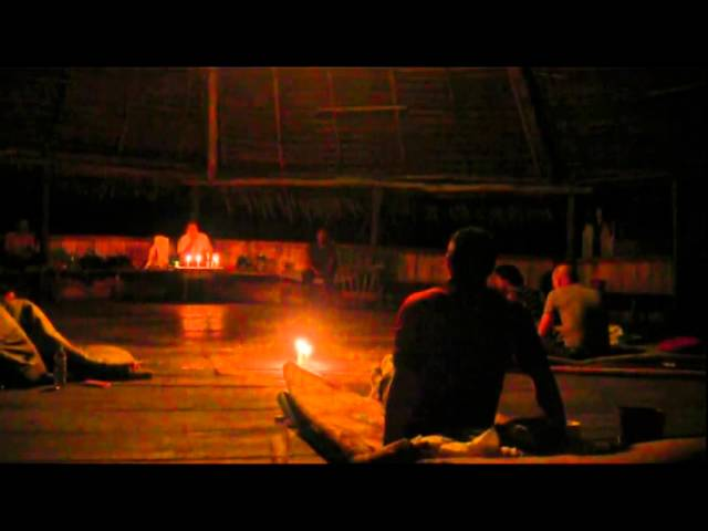Shamanic Ayahuasca Ceremony