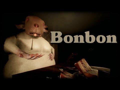 아기 시점으로 바라보는 공포게임 : 거대 쥐 본본 (BONBON)