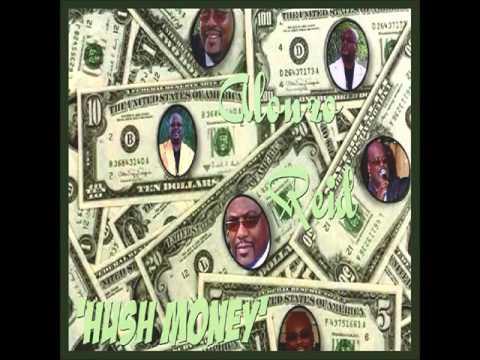 Alonzo Reid Hush Money