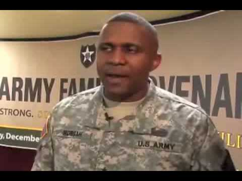 Army Family Covenant in Korea - Camp Casey - US Army - IMCOM - 2 ID