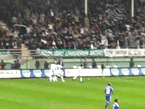Хазар-Карабах чемпионат Азербайджана 2-1