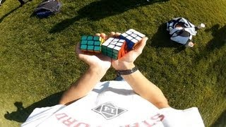 Repeat youtube video GoPro: The Rubik Juggler