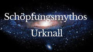 Schöpfungsmythos Urknall: die Haupteinwände