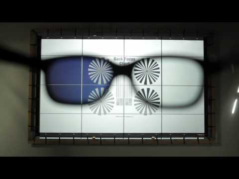 DIY 3D Theater which works with RealD glasses - (The theater - not this video)