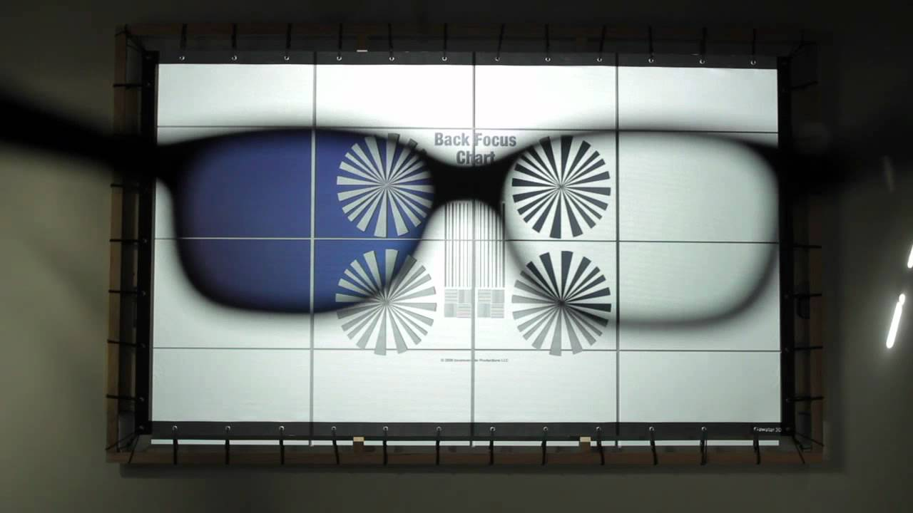 diy 3d theater which works with reald glasses the