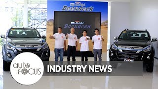 "Isuzu Launches ""Open House"" Campaign, Introduces New D-Max Boondock 