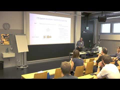 Presentation  Christof Traber