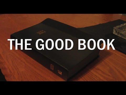 The Good Book [Short Film]