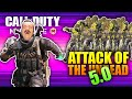 - ATTACK OF THE UND3AD.exe 5.0   COD Mobile