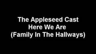 Watch Appleseed Cast Here We Are family In The Hallways video