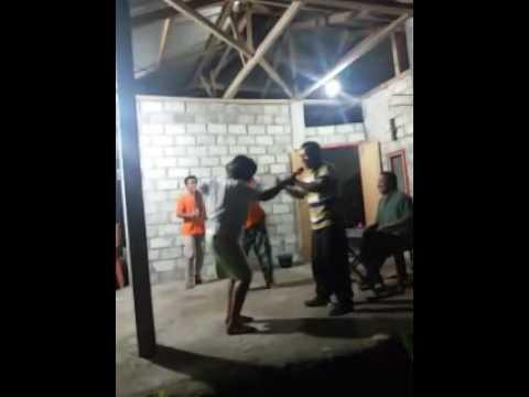 Karaoke Lucu, Talaud Punya