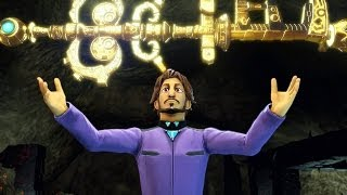 Knack (video game) #14: Chave para o Fim do Mundo - Exclusivo Playstation 4 Gameplay