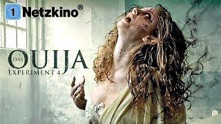 Das Ouija Experiment 4 - Dead in the Woods (Horrorfilme auf Deutsch anschauen in voller Länge) *HD*