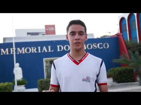 Homenagem ao Colégio Dom Bosco - White Team CDB