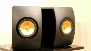 KEF LS-50 Speakers Review by AVLAND UK