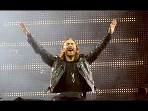 David Guetta -  2013
